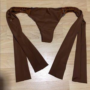 NWOT Acacia Bikini Bottom 👙